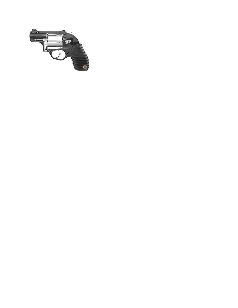 TAURUS 605 PROTECTOR PLY  357 2