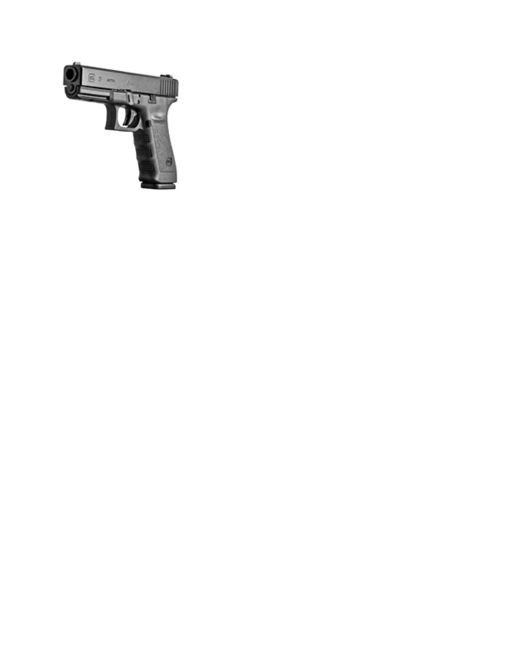 GLOCK 21 SHORT FRAME .45ACP FS 13-SHOT BLACK W/GLOCK RAIL – USA Guns ...